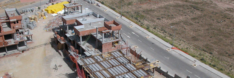 Inmobiliaria en Lorca